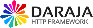 Daraja Framework logo