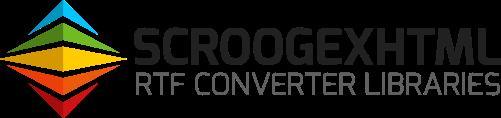 ScroogeXHTML logo
